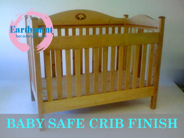 best crib sealer non toxic